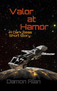 Small spacecraft - book cover